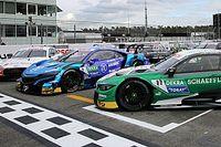 BMW ha valutato l'ingresso nel Super GT con una vettura DTM
