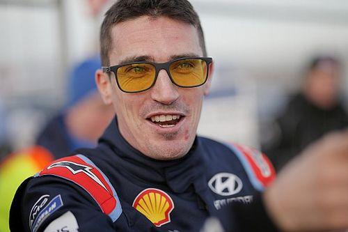 """WRC, Breen: """"Hyundai? Ora ho più esperienza. Dovrò essere pronto"""""""