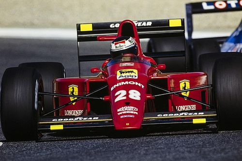 Portugal 1989 : Ferrari l'emporte, Mansell sort Senna