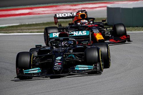 """F1: CEO da McLaren vê batida entre Hamilton e Verstappen como """"apenas uma questão de tempo"""""""