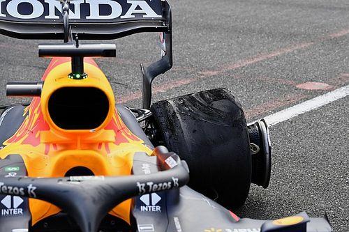 СМИ: Расследование Pirelli указало на махинации Red Bull с шинами