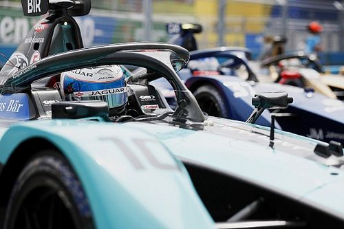 Jaguar Land Rover formally commits to Gen3 Formula E rules