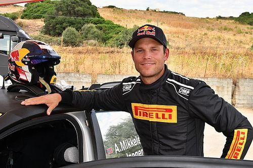 Pereli WRC2 Mikkelsen Terinfeksi Covid-19