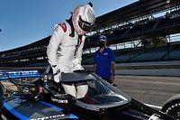 Jimmie Johnson passa dalla Nascar all'IndyCar con Ganassi