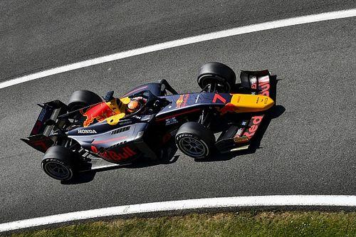 F2: disastro Prema, ne approfitta Tsunoda che vince a Silverstone