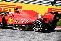 Leclerc sobre el choque con Vettel: Fui un imbecil