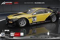 BMW Sim Media Challenge: Motorsport.com alla guida della M6 GT3