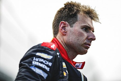 Power: Fast Nine shot for Indy 500 qualifying will require luck