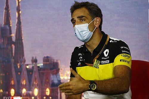 "Abiteboul: ""Racing Point dovrebbe aver perso tutti i punti!"""