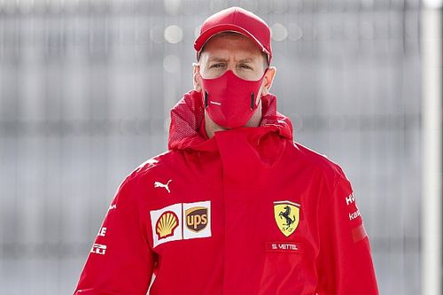 İtalyan basınına göre Vettel, Aston Martin'le çok yıllık sözleşme imzalayacak