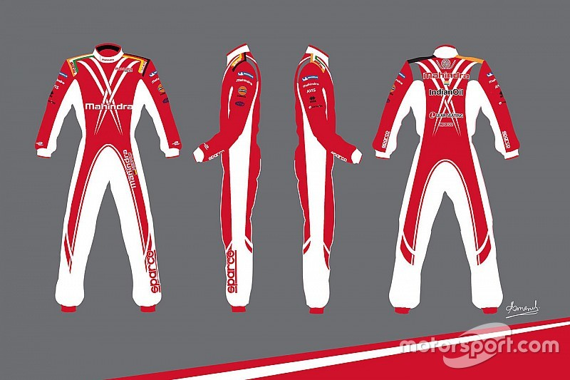 Winner of Mahindra Driven by Design contest announced