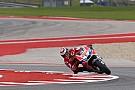 MotoGP Lorenzo lacks
