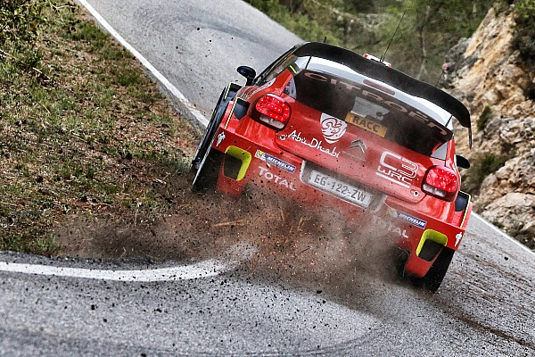 Мик упрочил преимущество в Испании, Hyundai лишилась двух экипажей