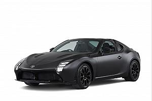 Automotive Breaking news Toyota GR HV: Sportscar hybrid warisan TS050