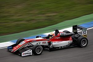 EUROF3 Gara Gara 2: Ilott domina, Prema campione tra i team per il settimo anno di fila!