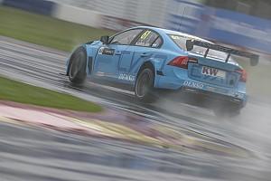 WTCC Reporte de calificación Girolami logró la pole position en China