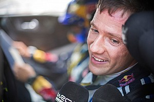 WRC Breaking news Ogier signs with M-Sport for 2017 WRC season
