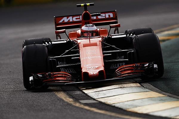 Formula 1 Son dakika Honda dayanıklılıktan memnun, performanstan değil