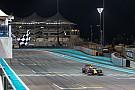 """GP2阿布扎比主赛:加斯利用完美胜利拿""""冠军点"""""""