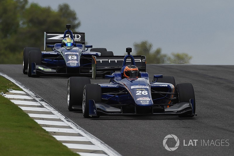 "IndyCar move allows Carlin to stop ""losing drivers"""