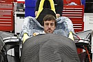 Formula 1 McLaren: We couldn't let Alonso's competitive streak