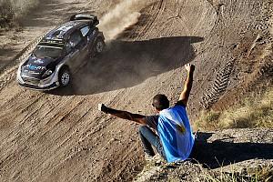 WRC Leg звіт Ралі Португалії: битва під Порту