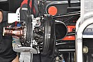 Formula 1 Haas switches to Carbone Industrie brakes for Russian GP