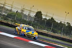 Stock Car Brasil Relato da corrida Camilo reina absoluto e conquista corrida 1 no Velopark