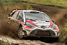 WRC 【WRC】ポーランド3日目:ラトバラ、メカニカルトラブルで無念のリタイア