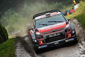 WRC Ultime notizie Citroen, Matton rivela: