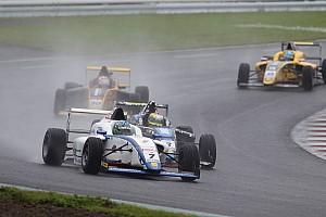 FIA-F4選手権 速報ニュース 【FIA-F4】第8戦は大波乱の展開、大滝拓也が地元で今季初優勝を獲得
