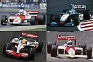 Foto's: McLaren van MP4/1 tot MP4-31