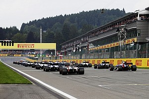La F1 travaille pour mettre fin aux pénalités sur la grille et au DRS