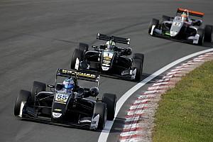 F3-Euro Noticias de última hora La FIA confirma una categoría única de F3 internacional en 2019