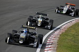 F3-Euro Noticias de última hora La FIA confirmó la llegada de la F3 Internacional