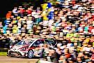 WRC 【WRC】ハンニネン、ドイツ3日目の難関ステージでトップタイム