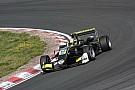 Норрис выиграл третью гонку этапа Евро Ф3 в Зандфорте
