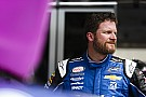 NASCAR XFINITY Dale Earnhardt Jr. treated for dehydration after Bristol Xfinity race