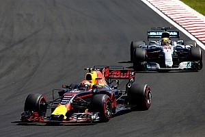 Formula 1 Ultime notizie Horner:
