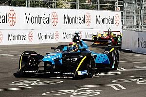 Formula E Noticias de última hora Las opciones de título de Buemi, destrozadas tras su descalificación