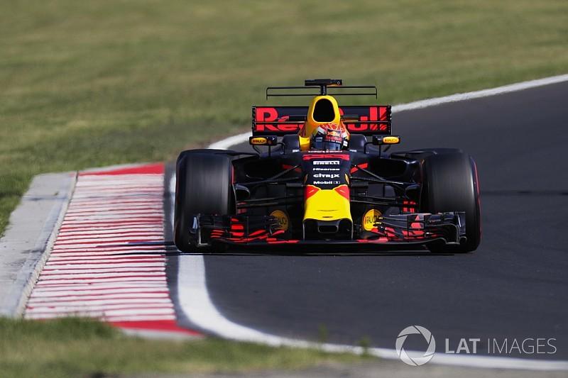 "Red Bull hat zu Beginn der F1-Saison ""2 Monate verloren"""