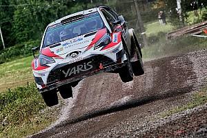 WRC Helyszíni beszámoló Finn rali: Esapekka Lappi hazai pályán megszerezte első győzelmét