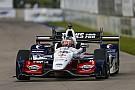 Detroit IndyCar: Rahal dominates Race 1