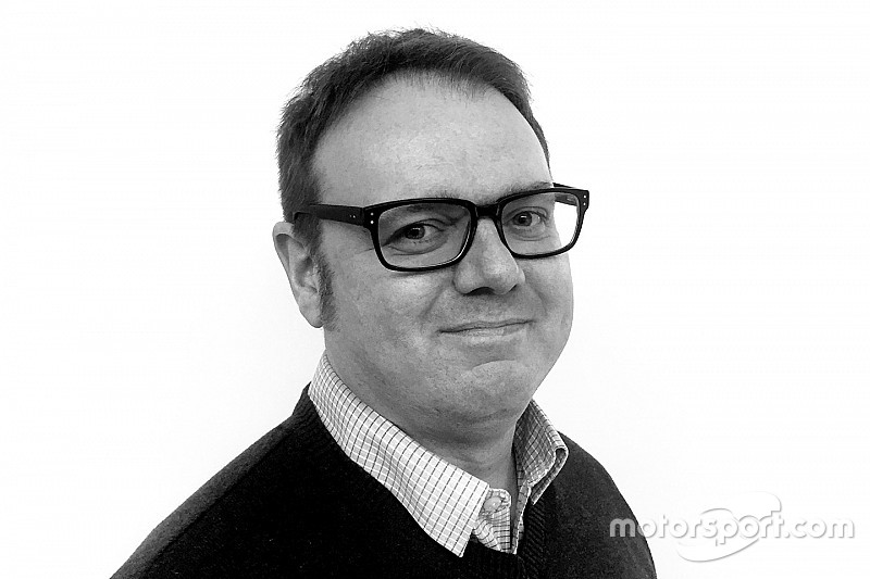 Motorsport-Redakteur Damien Smith stößt zu Motorsport Network
