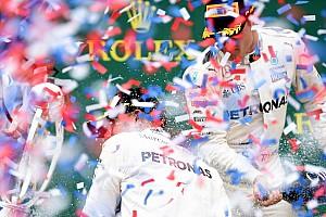 Formula 1 Top List GALERI: Foto-foto terbaik GP Inggris