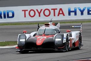 WEC Новость Toyota определится со своим будущим в WEC в октябре
