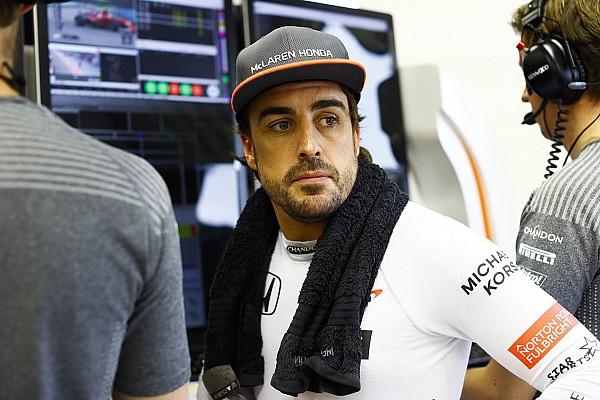 Le Mans Nieuws McLaren: Alonso mag in 2018 deelnemen aan Le Mans