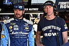NASCAR Cup Canadian Cole Pearn making big impact in NASCAR Cup Series