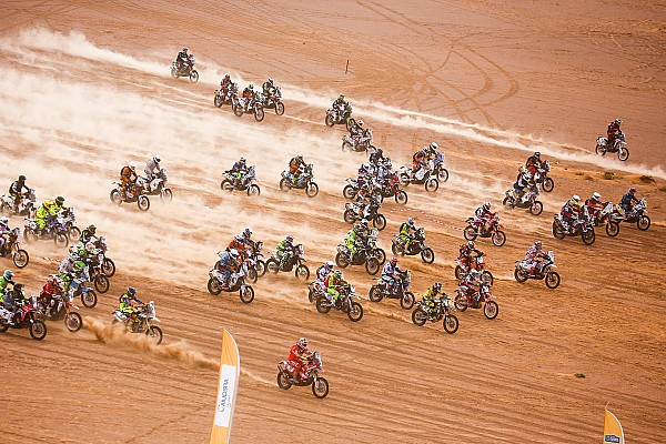 Cross-Country Rally Stage report Merzouga Rally: De Soultrait wins final stage to seal victory
