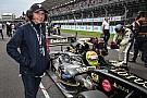 Formula V8 3.5 Fittipaldi column: Mastering Mexico after lucky escape